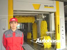 China ATUOLUCE-Auto detailing service< Huibao international> store is in business in Shenyang province on sale