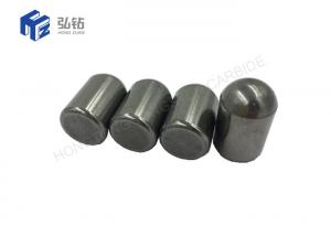 China Tungsten Cemented Carbide Buttons YG11C YG15 YG15C YG18 YG20 Grade on sale