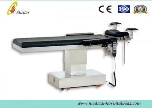 China Electric Surgical Operating Room Tables For Eyes , 304 Stainless Steel Table (ALS-OT106e) on sale