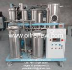 SYA Stainless Steel Vacuum Cooking Oil Purifying Machine especially for UCO Treatment, Vegetable Oil Processing