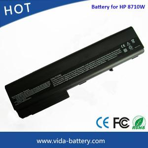 China 6 Cell Laptop Battery for HP Compaq 6720t 8510w 8510p 8710w 8710p NC8200 NC8230 on sale