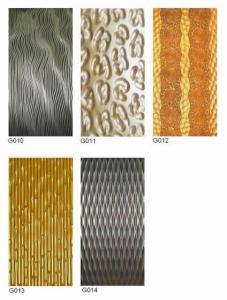 China MDF Design Boards (Designs 10) on sale