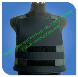 China puncture proof vest/ stab resistant vest/ knife resistant vest/police stab resistant clothing on sale