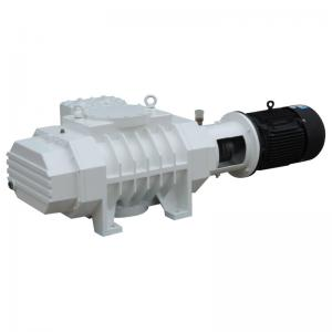 China High Pressure and Electric Blower Power Source roots blowers on sale