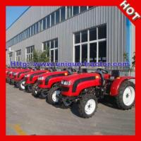 Mower Lawn Tractor