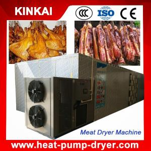 China Hot air circulating meat drying oven, meat drying machine , meat dryer machine on sale