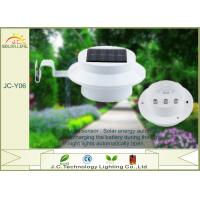 Decorative IP44 21LM Solar LED Garden Lights with 1.2V / 120mAh AA Ni-MH Battery