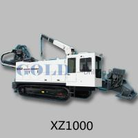 HZ-1000 392 Kw engine Horizontal directional drilling rig