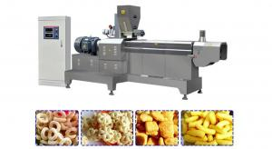 China What is Twin Screw Food Extruder Machine? on sale