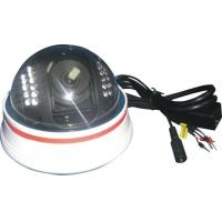 IR LED WIfi IP camera,wifi dome camera with CMOS sensor ES-IP611W