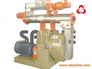 China animal feed  hammer mill use for grinding cereal before make feed pellet on sale