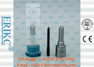China DLLA150P2424 Injector Nozzle Bosch DLLA 150 P 2424 And 0433172424 High Pressure Fog Nozzle For 04451 on sale
