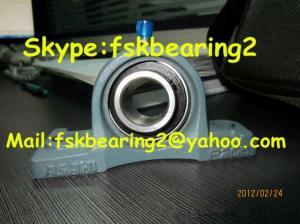 China Insert Bearing Ucp206 Pillow Block Bearing Housing 30mm X 42.9mm X 165mm on sale