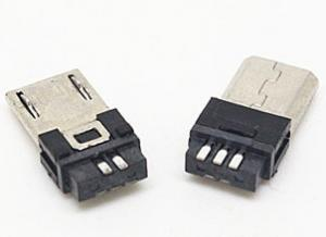 China Micro Connector, USB connector, USB, widely used charging on sale