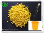 resina reciclada de los PP del grado de la inyección