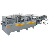 Wrap round Case Packer /  Shrink Packaging Equipment for food, chemical Carton box packing