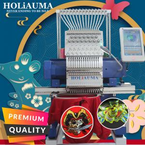 China Better than brother innov-is v3 embroidery sewing machine HO1501N 450*650mm single head computerized embroidery machine on sale