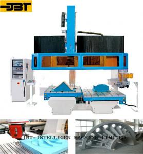 China High Speed CNC Machine Router / CNC MachiningCenter Automatic Tool Changer on sale