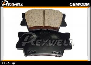 New Front Brake Pads Rear Brake Shoes for Toyota Tacoma 4x4 4 Wheel Drive 05-12
