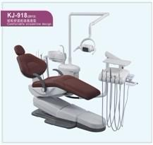 China comfortable low price high quality dental chair kj-918 2013 on sale