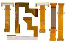 China CEM-1 OSP Polyimide and polyester Surface Finish FPC Circuit Board for computer on sale