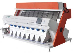 China Advanced CCD sentor Seeds color sorter machine with wholesale price China manufacturer on sale