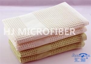 China 16x36 Microfiber Waffle Sports Towel Luxury Hotel Towel King Size Gym Towel on sale