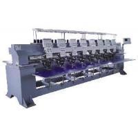 Cap Embroidery Machine Model 908-C