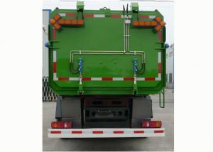 China 8tons multifunction vacuum sweeper trucks, XZJ5160TXS high pressure washing Road Sweeper Truck on sale
