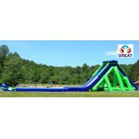 High quality  inflatable slip n slide for adult   GT-SAR-1682