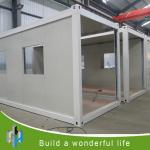 hot sale prefabricated container house for sale