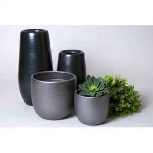 China Ceramic flower pot on sale