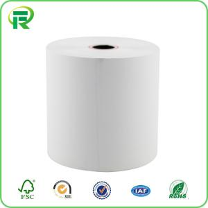 China 3 1/8 *200 Feet Thermal Roll Thermal Cash Register Paper Roll on sale