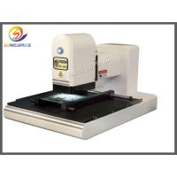 3D SPI 6500 SMT Assembly Equipment Automatic Optical Inspection With Chinese / English