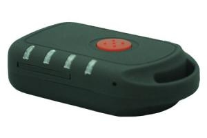 China Real time tracking Personal GPS Trackers TK202 with SOS call for child / elderly / disabled on sale