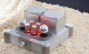China vacuum tube hifi amplifier on sale
