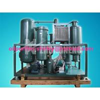 Multi-Function Industrial Lubricant Oil Purification Oil Regeneration Machine TYC