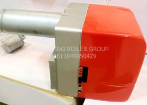 China Automatic Furnace Oil Burners 50000 Kcal Dual Fuel Burners Oil Furnace For Boiler on sale
