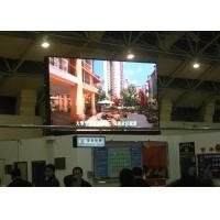 Large Full Color Programmable Indoor Electronic LED Screens