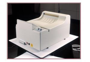 China Medical Tablet X Ray Film Developer , 220v 50 / 60hz Film Washing Machine on sale