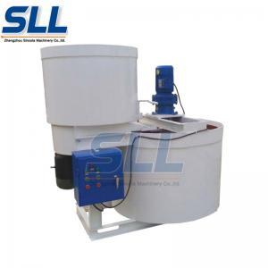 China Portable Concrete Grout Mixer Machine 300L Capacity For Construction Site on sale
