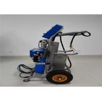 H30 Portable Spray Foam Machine , PU Injection Machine For Grain Depot