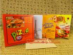 Custom Printed Corrugated Cardboard Recycle Paper Pizza Box Manufacturer, custom kraft paper pizza box, fast food box
