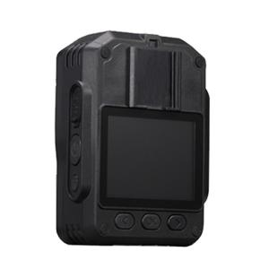 China Durable Police Body Worn Camera 5.0 MP CMOS Sensor Supports Multiple Languages on sale