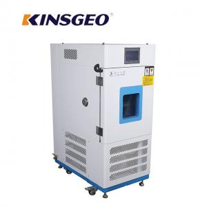 China Lcd Control Environmental Test Chambers , Temperature Humidity Chamber on sale
