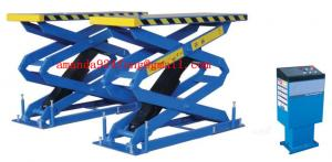 Quality MST-300B Small Scissor lift for sale