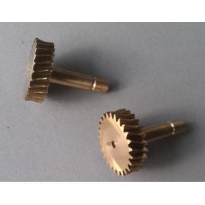 China Panasert avk parts1041420034 worm wheel on sale