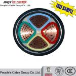 People's Cable Group Low Smoke Multicore Yjv, Yjy, Yjlv, Yjly Power Cables