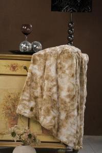 China Home Acrylic Mink Blanket on sale