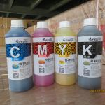Digital Textile Printing Disperse 5113 Sublimation Ink